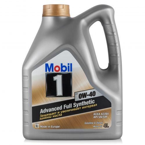 Mobil 1 FS 0W 40 4l 153692 1 500x500 - MOBIL 1 FS 0W40