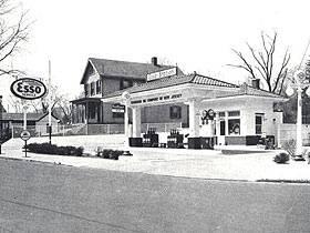 10 - История ExxonMobil