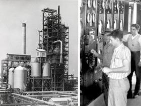 16 - История ExxonMobil
