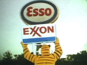 22 - История ExxonMobil