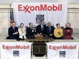 31 - История ExxonMobil