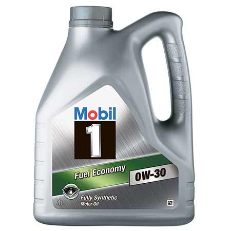 0w30 - MOBIL 1™ FUEL ECONOMY 0W-30