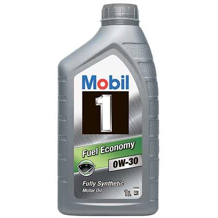 0w301 - MOBIL 1™ FUEL ECONOMY 0W-30