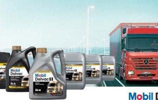 3 5 320x202 - Рекомендации по выбору смазочных материалов Mobil Delvac для коммерческого автотранспорта Mercedes-Benz