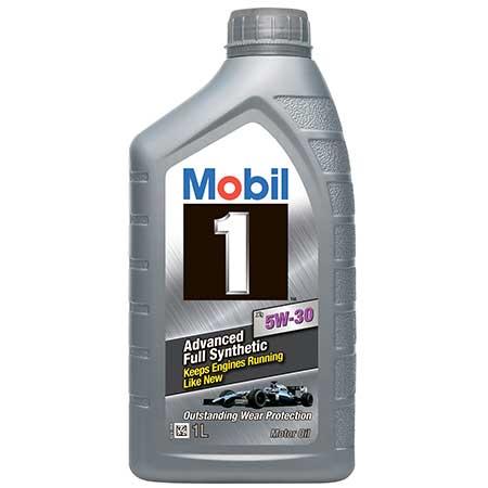 5w30a1 1 - Mobil 1™ x1 5W-30