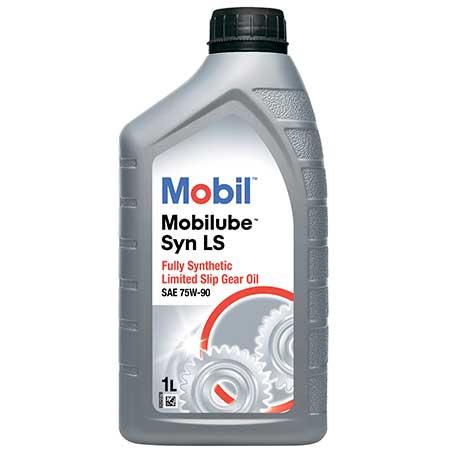 75w90 ls - MOBILUBE™ SYN LS 75W-90