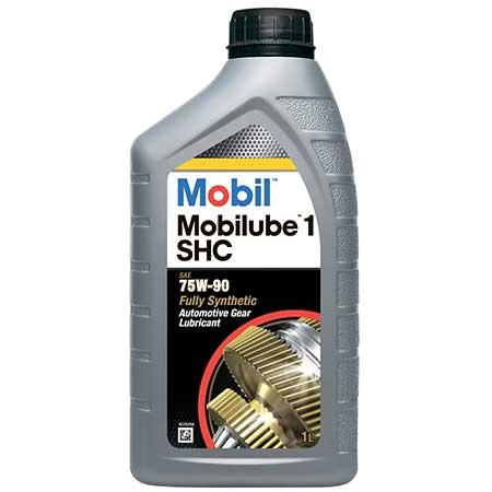 75w90 - MOBILUBE™ 1 SHC 75W-90