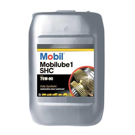 75w9020 - MOBILUBE™ 1 SHC 75W-90