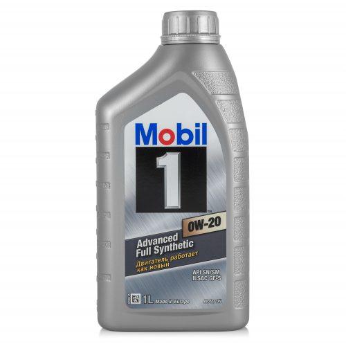 Mobil 1 0W 20 1l 152560 1 500x500 - MOBIL 1™ 0W-20