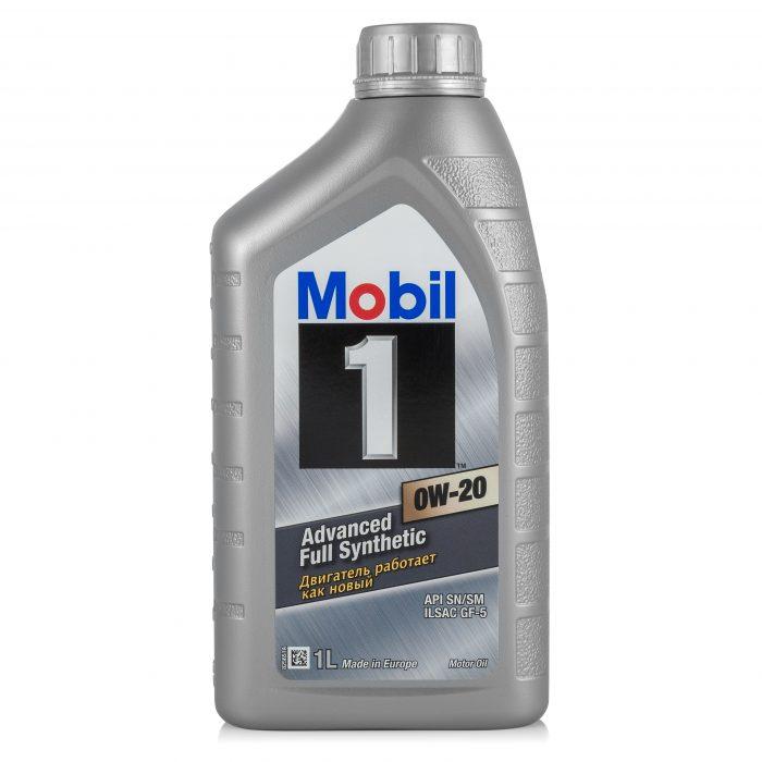 Mobil 1 0W 20 1l 152560 1 700x700 - MOBIL 1™ 0W-20