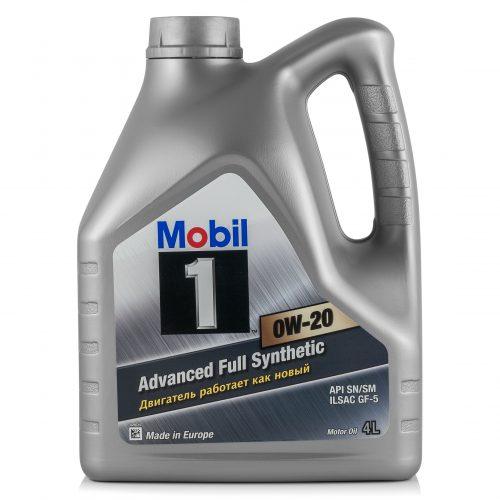 Mobil 1 0W 20 4l 152559 1 500x500 - MOBIL 1™ 0W-20