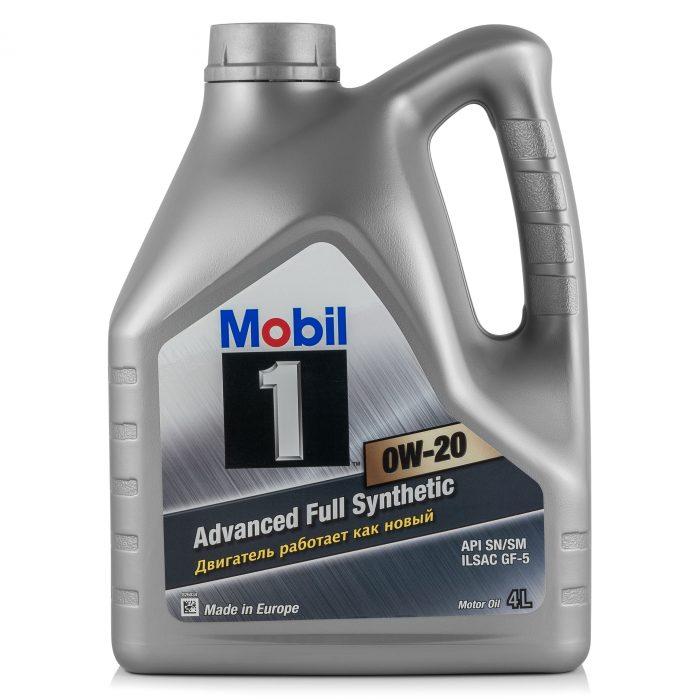 Mobil 1 0W 20 4l 152559 1 700x700 - MOBIL 1™ 0W-20