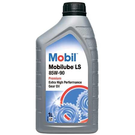 atf 85w90hd - MOBILUBE™ LS 85W-90