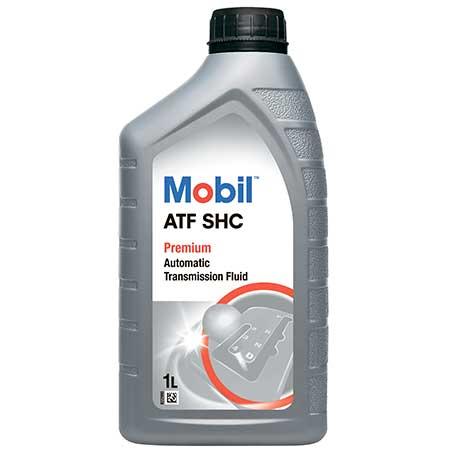 atf shc - MOBIL ATF SHC™