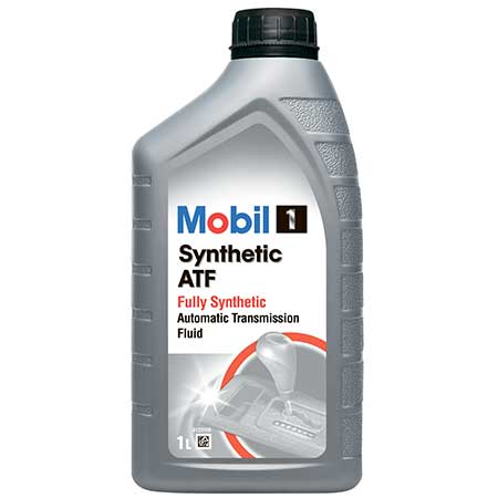 atf sin - MOBIL 1™ SYNTHETIC ATF