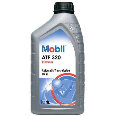 atf320 - MOBIL ATF™ 320