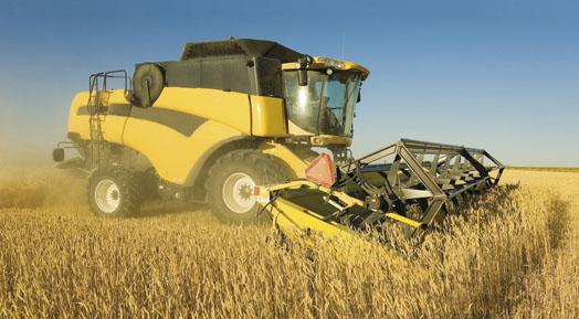 mobil agri 1 - Mobil Delvac – заботится о технике, чтобы вы могли заботиться об урожае